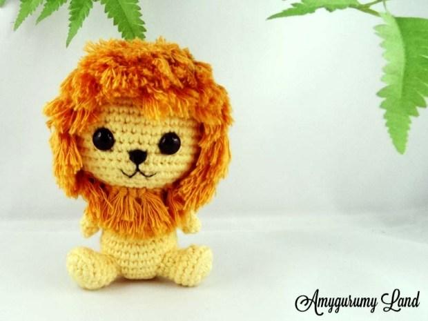 Lion-8